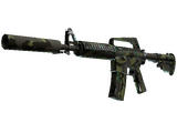 Weapon CSGO - M4A1-S Boreal Forest