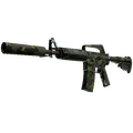 M4A1-S | Boreal Forest <br>(Field-Tested)