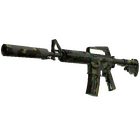 M4A1-S | Boreal Forest (Factory New)