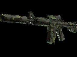 M4A1-S | Tajga