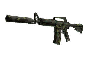 M4a1 S Boreal Forest Factory New