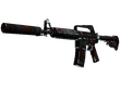 M4A1-S Blood Tiger