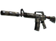 M4A1-S | VariCamo (Battle-Scarred)