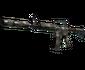 M4A1-S | VariCamo (Battle-Scarred)