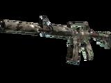 Weapon CSGO - M4A1-S VariCamo