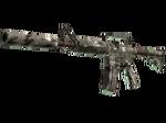 M4A1-S Смешанный камуфляж