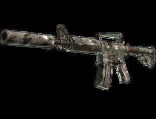 M4A1-S
