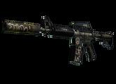 M4A1-S   Взгляд в прошлое, Закаленное в боях, 41.51$