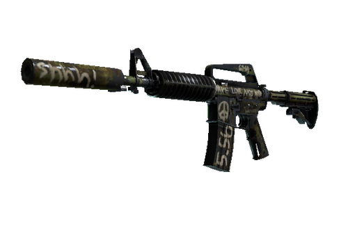 M4A1-S | Flashback (Battle-Scarred) Prices