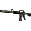 M4A1-S | Flashback <br>(Field-Tested)