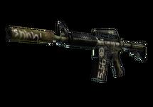 M4A1-S | Flashback