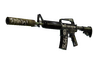 StatTrak™ M4A1-S | Flashback (Well-Worn)