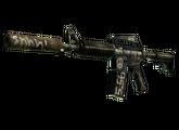 M4A1-S   Взгляд в прошлое, Немного поношенное, 217.85$