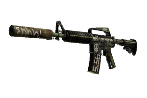 M4a1 S Flashback Factory New