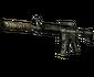 StatTrak™ M4A1-S | Flashback (Minimal Wear)