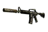 StatTrak™ M4A1-S | Flashback (Factory New)