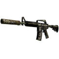 StatTrak™ M4A1-S | Flashback <br>(Factory New)