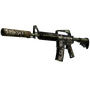 StatTrak™ M4A1-S   Flashback (Factory New)