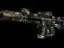 Skin M4A1-S   Flashback
