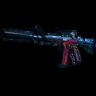 M4A1-S | Hyper Beast (Minimal Wear)