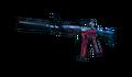 M4A1-S - Hyper Beast