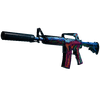 M4A1-S | Hyper Beast <br>(Field-Tested)