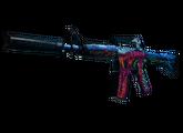 M4A1-S | Скоростной зверь, Поношенное, 489.25$
