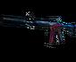 M4A1-S | Hyper Beast (Battle-Scarred)