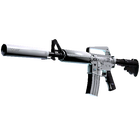StatTrak™ M4A1-S   Printstream (Well-Worn)