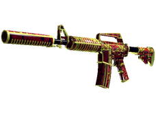 Buy cheap M4A1-S | Chantico's Fire