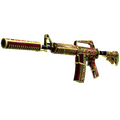 StatTrak™ M4A1-S | Chantico's Fire <br>(Field-Tested)