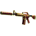 StatTrak™ M4A1-S | Chantico's Fire <br>(Factory New)