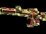 Скин M4A1-S | Огонь Чантико