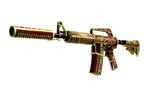 M4A1-S | Chantico's Fire (Factory New)