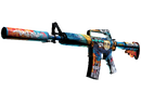 M4A1-S | Player Two