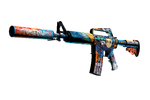 M4A1-S | Player Two (Factory New)