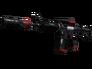 M4A1-S | Cyrex
