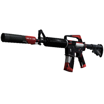 M4A1-S | Cyrex (Field-Tested)