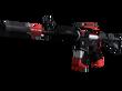 M4A1-S Cyrex