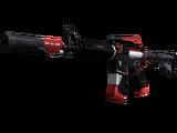 StatTrak™ M4A1-S | Cyrex (Factory New)