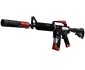 M4A1-S | Cyrex (Factory New)