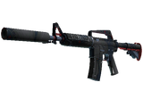 StatTrak™ M4A1-S | Briefing (Field-Tested)