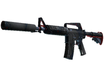 M4A1-S | Briefing (Field-Tested)