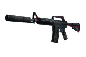 Stattrak Trade M4a1 S Briefing Field Tested