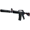 M4A1-S | Briefing <br>(Field-Tested)