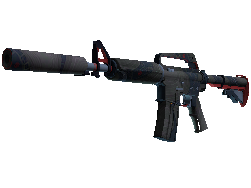 M4A1-S | Briefing Factory New