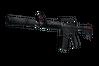 StatTrak™ M4A1-S | Briefing (Battle-Scarred)