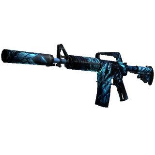 M4A1-S   Nightmare (Factory New)