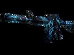 M4A1-S Ночной кошмар