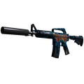 M4A1-S | Master Piece <br>(Field-Tested)